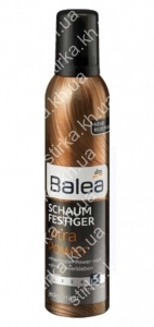 Пена для волос Balea Ultra Power 250 мл, Германия