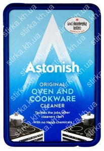 Astonish Original Oven and Cookware Cleaner 150 г, Великобритания