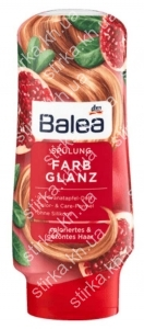 Бальзам Balea Farb Glanz Колор 300 мл, Германия