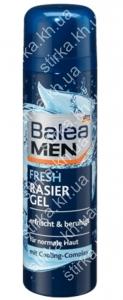 Гель для бритья Balea Fresh 200 мл, Германия