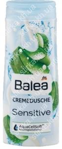Гель для душа Balea Sensitive с Алое Вера 300 мл, Германия