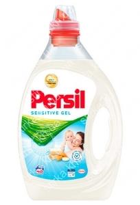 Гель для стирки Persil Sensitive 2 л, Польша