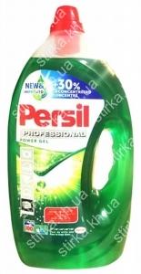 Гель для стирки Persil Universal 5 л, Бельгия