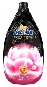 Кондиционер Coccolino Deluxe Divine Petals Concentrated 870 мл, Нидерланды