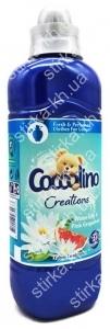 Кондиционер для белья Coccolino Лилия и Розовый грейпфрут 925 мл, Нидерланды