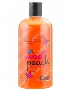 Крем гель для душа Cien Sweet Peach 500 мл, Германия