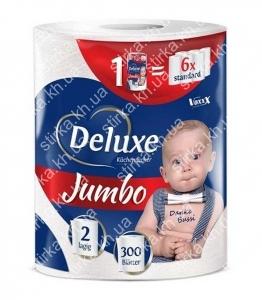 Кухонные полотенца Deluxe Jumbo 1 рул., Германия