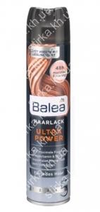 Лак для волос Balea, 300 мл, Германия