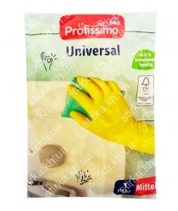 Латексные перчатки Profissimo M, 1 пара, Германия
