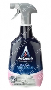 Нейтрализатор запахов Astonish Fabric Refresher 750 мл, Великобритания