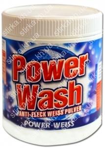 Отбеливатель Power Wash 600 г, Польша