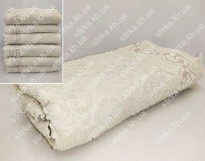 Полотенце махровое банное Сestepe Kapli MicroDeluxe арт. 01, Турция