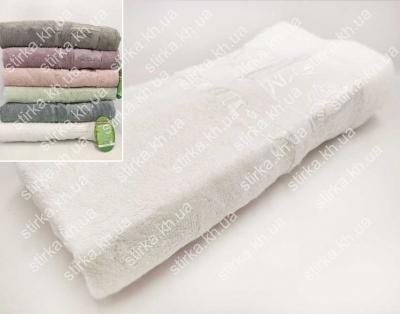 Полотенце махровое для лица и рук Сestepe Floral арт. 01, Турция