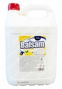 Средство для посуды Deluxe Balsam Zitrone and Lime 5 л, Германия