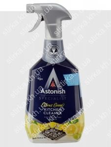 Средство для уборки на кухне Astonish Kitchen 750 мл, Великобритания