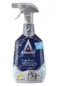 Средство для уборки в ванной Astonish Bathroom 750 мл, Великобритания
