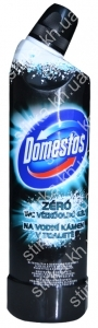 Средство для унитаза Domestos Zero Blue 750 мл, Нидерланды