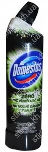 Средство для унитаза Domestos Zero Лайм 750 мл, Нидерланды