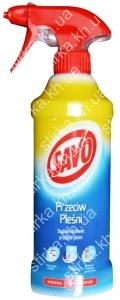 Средство от плесени Savo 500 мл, Чехия