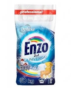 Стиральный порошок Enzo Universal Professional 10 кг, Германия