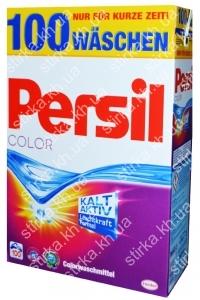 Стиральный порошок Persil Color 6,5 кг, Германия